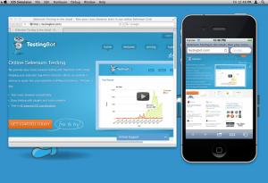 OS X Testing with Selenium WebDriver