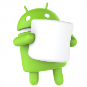 Android Marshmallow (6.0) Selenium Testing