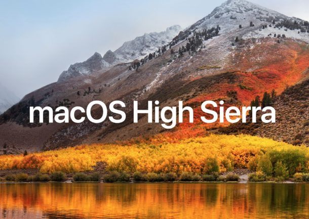 Automated & Manual Browser Testing on Mac OS High Sierra