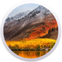 macOS High Sierra Browser Testing
