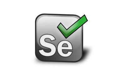 תוצאת תמונה עבור selenium testing