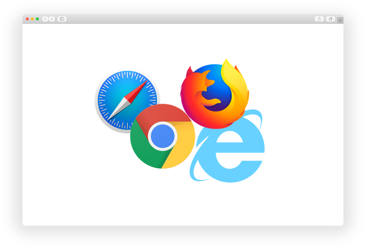 +2700 Browsers & Devices